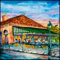Dianne Parks Art Prints make the perfect New Orleans Gift
